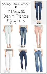 best 25 denim trends ideas on pinterest