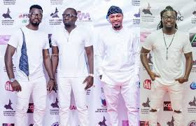 all white party camiff 2017 best dressed men at the ciroc all white party dcoded tv