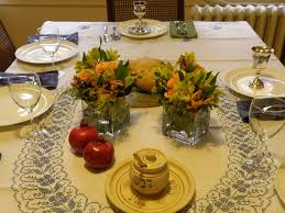 about rosh hashanah cool rosh hashanah table and decoration ideas family net