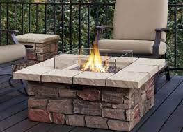Propane Outdoor Fireplace Costco - portable propane fire pit kit portable propane fire pit costco