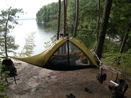introducing the 3 point hammock tent bushcraft usa forums