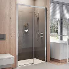 Shower Doors 1000mm by Sliding Shower Doors And Sliding Door Shower Enclosures Roman Showers