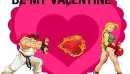 gamer valentines cards gaming s cards n4g