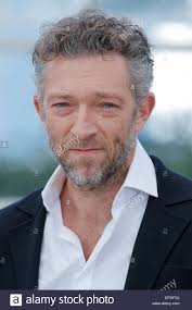 cannes france 17th may 2015 vincent cassel actor mon roi stock