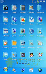 apk laucher windows 7 launcher apk for android android crush
