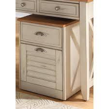 Pine Filing Cabinet Isle Bisque And Pine File Cabinet Free Shipping On