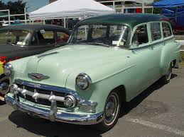 vintage surf car 53 chevy had a surf wagon just like this when i was in college