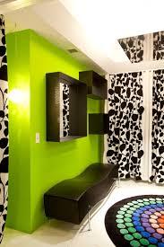 chambre noir et vert couleur taupe et vert anis avec chambre bebe taupe et vert anis
