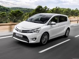 toyota verso 2013 pictures information u0026 specs