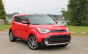 kia cube 2017 kia soul sx the facultative turbo the car guide