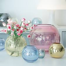 Lsa Vases Lsa International Polka Vase Collection Colour Inspiration