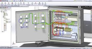 100 easy wiring diagram maker electrical cad design