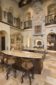 best 20 mediterranean style semi open kitchens ideas on pinterest