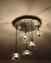 Make Your Own Pendant Light Fixture How To Make Ceiling Light 3 Introduction Tea Light For Two