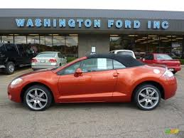 2016 mitsubishi eclipse convertible 2008 mitsubishi eclipse spyder information and photos zombiedrive