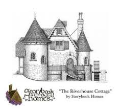 Storybook Cottage House Plans by The Enchanting Storybook Home Plans Included Here Feature Fairy