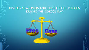 do cell phones help or hurt student achievement ppt download