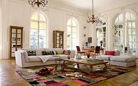 big living room tables large living room ideas big style for big living rooms