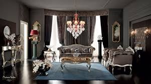 Sofa Upholstery Designs Living Room With Upholstered Sofas And Armchairs Embroidered With