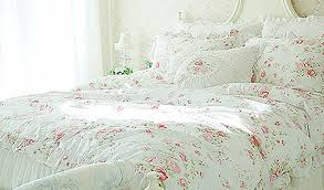 bedding set shabby chic bedding uk acceptance country chic duvet