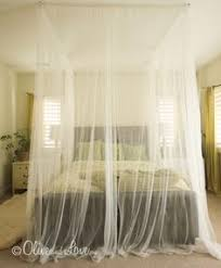 bedroom canopy curtains 10 ways to get the canopy look without buying a new bed tent