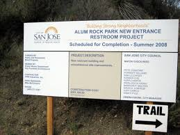 cost of alum file alum rock park entrance renovation jpg wikimedia commons