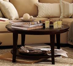 how to decorate a round coffee table for christmas how to decorate a round coffee table 4 the minimalist nyc 2 tables