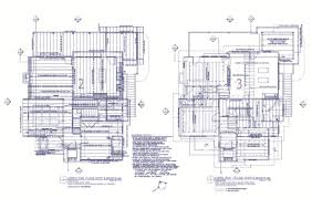 Floor Framing Plan Beach House Design