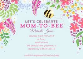 save the date baby shower baby showers