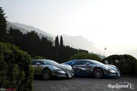 first bugatti veyron ever made bugatti veyron 16 4 centenaire editions first images team bhp