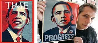 put your own photo in barack obama s hope poster