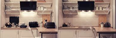 how to clean soiled kitchen cabinets modern kitchen before and after cleaning and washing up