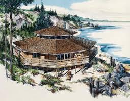 Beach Style House Plans Beach Style House Plans Plan 15 612