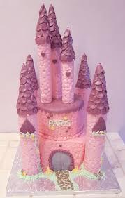 princess birthday cake image inspiration of cake