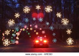 christmas light displays in virginia newport news virginia park celebration in lights christmas drive