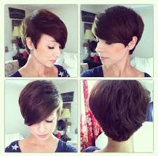 haircut pixie on top long in back 30 chic pixie haircuts best pixie cuts we love for 2017 long