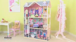 dream mansion dollhouse u0026raquo kidkraft toys video gallery
