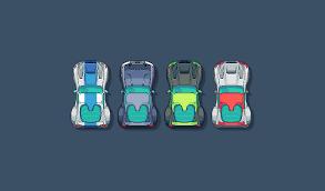 pixel art car pixel art
