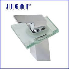 salle de bain style romain achetez en gros verre salle de bains robinet en ligne à des