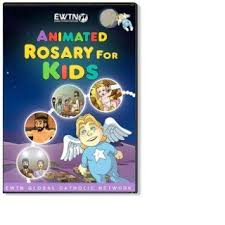 rosary for kids animated rosary for kids ewtn network tv