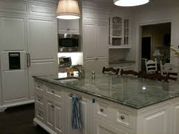 granite countertop paint colors for small kitchens with white