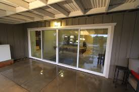 4 Panel Sliding Patio Doors 4 Panel Sliding Glass Door Patio Robinson House Decor 4