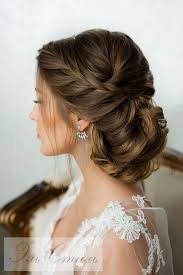 bridal hair updo hairstyles for wedding 2017 wedding ideas magazine