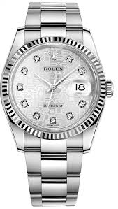 silver rolex bracelet images 116234 rolex oyster perpetual datejust 36 silver jubilee dial jpg