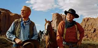 cowboy film quiz quiz can you name the 25 classic western movies by the main