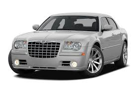 2008 chrysler 300c srt8 4dr rear wheel drive sedan specs and prices
