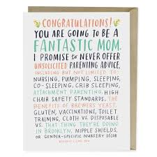congrats on your divorce card congratulations cards emily mcdowell studio