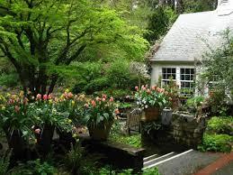 Leach Botanical Garden Fritz Announces Improvements To Leach Botanical Garden Clatsop