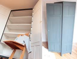 armoire vintage enfant grande armoire parisienne trendy little