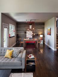 colors for living room and dining room rustic barnwood decorating ideas gac
